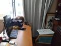 国贸新天地90平方精装写字楼,办公设备全齐