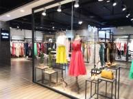 成都女装折扣店加盟 品牌折扣店货源1格蕾斯品牌服装批发