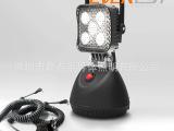 LED手提工作灯 车载照明工具 探照灯 行车安全工具灯