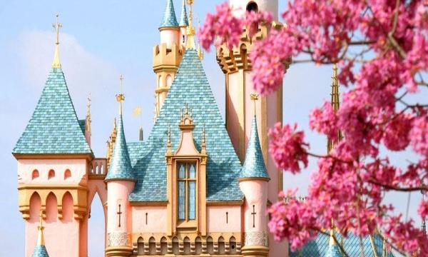 南昌出发香港4天3晚纯玩线路 海洋公园+全天迪士尼+自由行