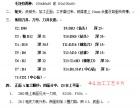 洛阳加工中心UG数控编程培训