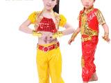 六一儿童节男女童演出服  儿童舞蹈服表演服街舞服