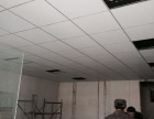 专业轻质砖隔墙,矿棉板吊顶隔墙
