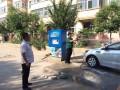 洗车保养清洗选哪家?西安自助洗车机节能品牌途客不错