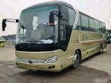 青岛大巴车7到55座承接各种会议旅游班车包车