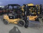 上海南汇低价处理二手新款杭州2.5吨3吨叉车
