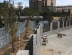 云南省昆明市禄劝县电子围栏安装维修维护