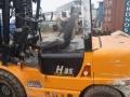 叉车 合力/杭州2吨3吨5吨二手叉车供应、免费送货