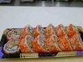 禾木寿司和你一起走过