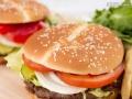 【汉堡加盟哪家好】炸鸡+汉堡+西式快餐加盟