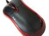 A点 M5 PS2接口鼠标 台式电脑鼠标 圆口鼠标 一年质保 支