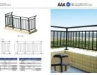 组装式护栏厂家价格优惠