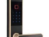 仪征指纹锁电子锁密码锁智能锁刷卡锁-扬州西奥安防科技有限公司
