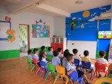 东方之星提供体系完善的幼儿园加盟 黄岛玉山路幼儿园培训班