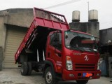 成都双流温江自卸翻斗轻卡4米2货车可载12吨出租装货