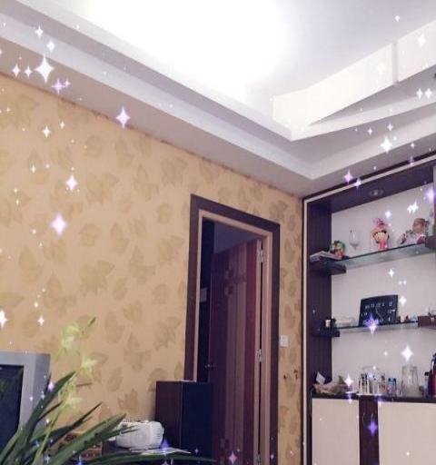 揭东东江花园 3室2厅125平米 豪华装修 押二付二