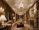 南昌苹果装饰100平欧式风格,100平的房子全包多少钱