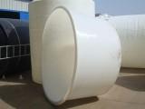 山东厂家3000升塑料敞口大缸3吨蔬菜腌制桶发酵桶皮桶