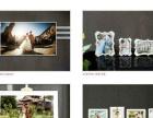 专业影楼激光冲印照片,精美相册制作,写真同学录相