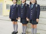 上海 小学生校服 校服定做 日本校服定制 日韩校服