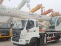 转让 起重机福田雷萨16吨吊车低价出售可分期付款