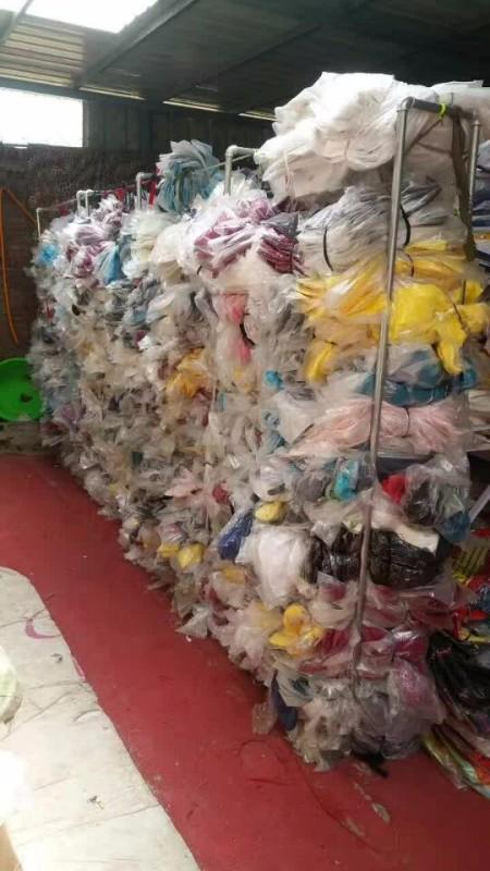 高价回收各种布料,四季服装