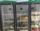 大容量2.门3门风冷展示冰柜出售