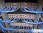 专业网络布线 办公室工位布线 网络维护 路由器 水晶头安装