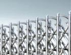电动伸缩门工厂遥控大门停车场道闸机升降杆厂家直销电