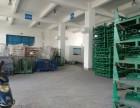 嘉定北开发区550平米小面积厂房,交通非常方便,车辆进车间