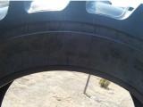 灌木机轮胎人字花纹18.4-34尺寸正规