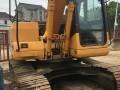 杭州挖掘机二手多少钱