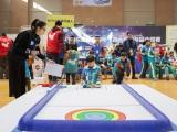 深圳罗湖区哪家的机器人教育培会比较靠谱一点