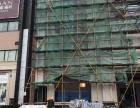 上海金山毛竹钢管脚手架搭建 更优惠、安全