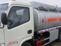 庆五一3吨5吨加油车油罐车大促销优惠活动中