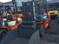 热销二手电瓶叉车 电动叉车1.5吨2吨2.5吨二手柴油叉车
