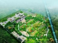 漳州 效果图家装工装景观建筑鸟瞰图vr720设计制