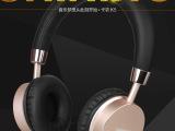 卡农K5 无线蓝牙耳机头戴式4.0重低音