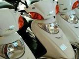 周口大型摩托分销全新二手五羊本田豪爵电喷可分期