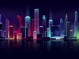 商场灯光亮化要点,打造品牌商场的灯光设计