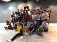 广州小孩子学街舞白云区哪里有专业少儿街舞培训