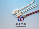 热销 BH-A1D热保护器微型小体积250V3A温控开关