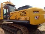 出售精品二手神鋼200-8 210D和260 350挖掘機