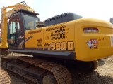 出售精品二手神钢200-8 210D和260 350挖掘机