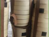 厂家直销不干胶黑色植绒布背胶绒布首饰包装盒礼品包装盒植绒布