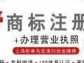 上海商标注册注册商标国家商标局备案 上海松琳知