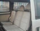 长安商用长安之星S款 1.3 手动 豪华型 家用面包车 转让