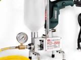 广州科盾厂家供应999高压灌浆机直销批发零售