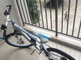 只骑过一次的自行车转让