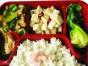 泰金快餐 承接各种订餐 食堂承包或托管 蔬菜配送